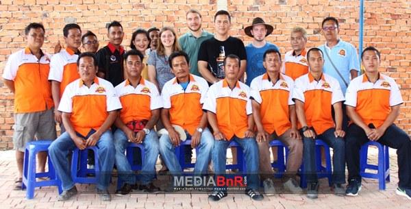 Latpres Happy-Happy Berprestasi Meriah – Nemo dan Inek di Jalur Jawara