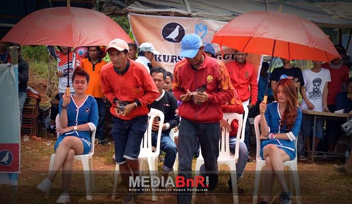 Panitia Lapak Nagreg Ogah Menggelar Lomba Nasional Kembali
