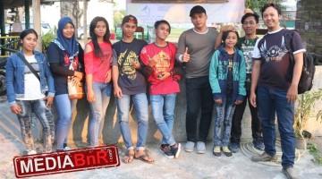 Panitia Launching Basecamp Kicau Mania Klaten. Rutin Setiap Senin & Kamis