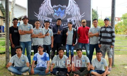 MONSTER BC DAN PORTUGAL SF UKIR JUARA UMUM BIRD CLUB DAN SINGLE FIGHTER