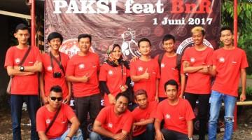 Panitia Launching Paksi Feat BnR Pingit - Kompak dan Solid
