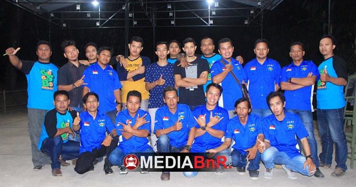 Komunitas Murai Batu Borneo Salatiga Unjuk Gigi, Oscar Ancaman Di Lovebird