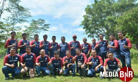 Djarum Ngorbit, Panser Tangguh & Cabe Rawit Comeback