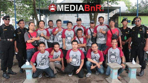 Dibanjiri Kicaumania, Barca, Dewi dan Wirageni Jadi Bintang Lapangan