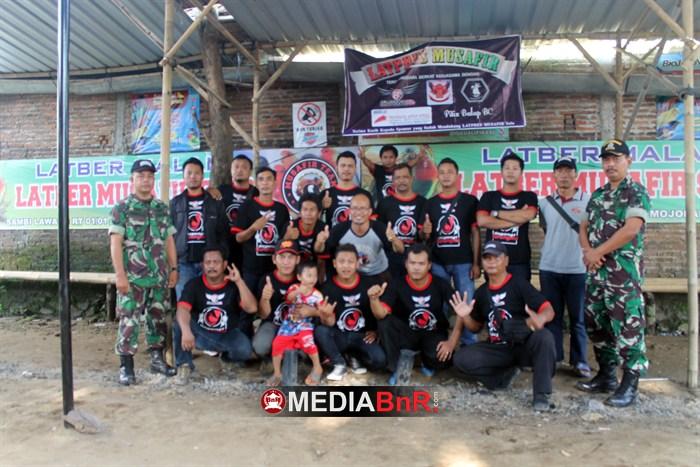 Duo Si Pin dan Speed Jago Kibarkan Bendera Kemenangan