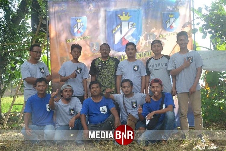Maestro, Avatar , Jaguar, Kostrad dan  CR 7 Naik Podium