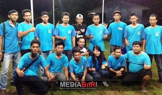 Koncer di Muntilan, Loly Siap Menuju Piala Pakualam Yogyakarta