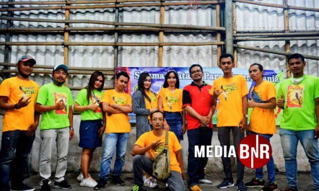 Papburi Kudus Handle Lapangan C Khusus Kenari Mania 10 G Indoor Di Piala Kretek IV, Heinneken Patahkan Dominasi Ellyas Piccal