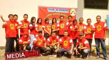 Panitia Piala DPRD Jawa Tengah