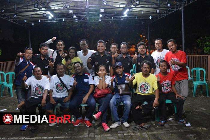 Panitia Piala Ketua DPRD Kudus goes Piala Kang Mus 21 Mei