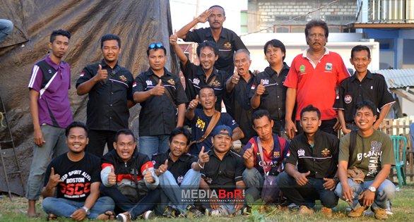New Depe & Danger Double Winner – Menara BC Kudus Borong Juara