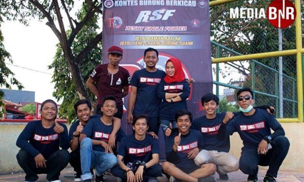 Launching Reshy SF Berjalan Sukses, Ababil Sabet Murai Terbaik