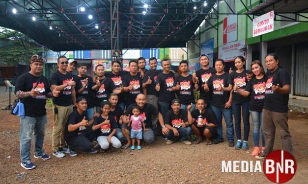 New Nathalia Double Winner, Ucok Nyaris Sapu Bersih – Rodeo Stbil, Merah Putih Ababil BC Terbukti Solid