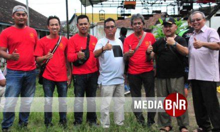 Dihadiri Pejabat Pemkot Magelang, Panjalu Terbaik di Cucak Hijau, Matadewa Unjuk Prestasi