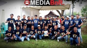 Panitia SKM Sukses di Gelaran Perdana