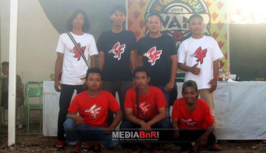 Launching Sabtu Ceria, Anoman Jadi Bintang