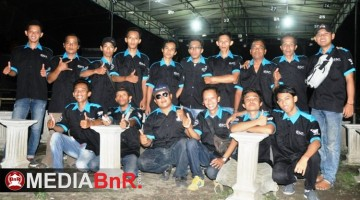Panitia Sleman BC- Together We Are  Stronger