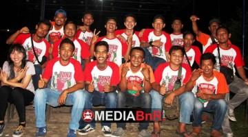 Panitia - Terima Kasih & Sampai Jumpa di Bangkit Cup 24 April 2017