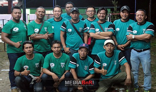 Tembus 1026 Peserta, Fitri BKS Samarinda & DT Plaza Cup Gaet Juara Umum