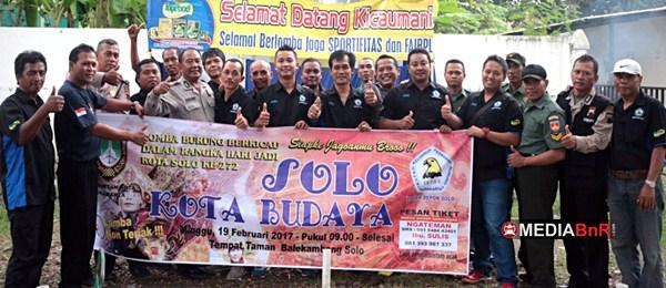 Dewi Sri & Maya Est di Jalur Juara – M Adrian SKH & DT Angkasa Pura Juara Umum
