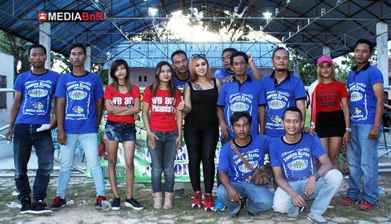 Hammer, Putri Dewi Stabil – Gitol, Meteor Raih Double Winner