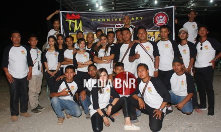 Panitia Sukses Galang Donasi Donggala Palu, Squad Magelang Borong Juara