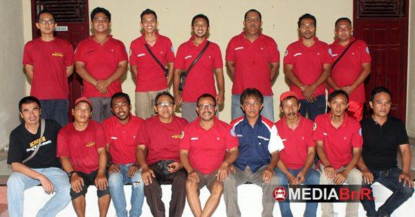 Zhimizhu Sabet Double Winner, OBI Magelang Dukung Penuh Soeharto CUP IV