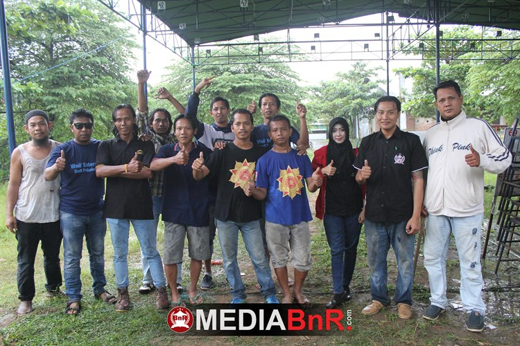 Bu Guru & 7 Bintang Comeback – New Revo, Jabrik Jr & Qi Demang Moncer Di Road To Walikota Cup 2 Pekalongan