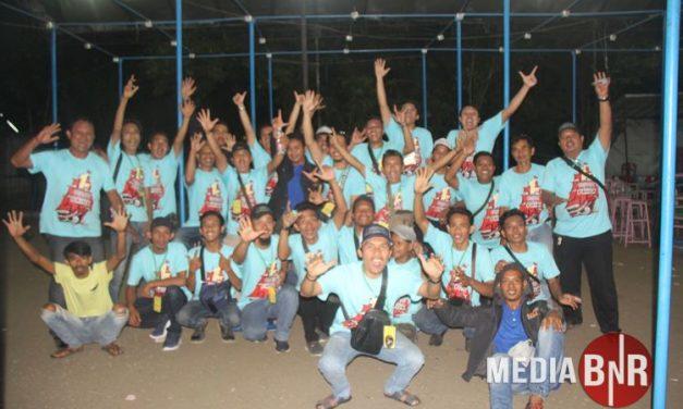 Kalagondang – Kirana Dobel Winner, PHK Menawan, KLBP Borong Juara