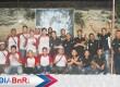 Panitia beserta tim Juri BnR Indonesia