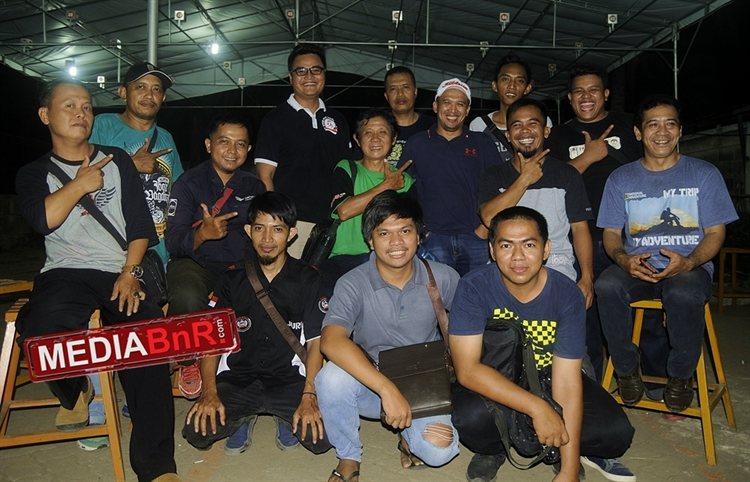 Panitia dan Crew BnR Reg Banten   feat JBI