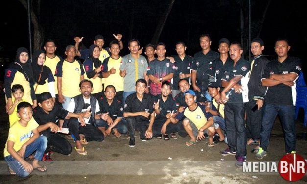 748 Kicaumania Semarakkan Launching Mandiri Jaya SF