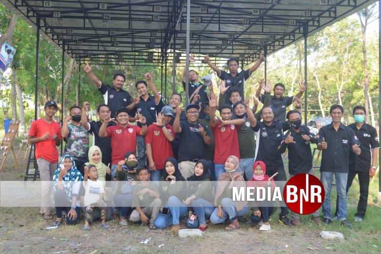 Even Perdana BnR Tegal, Cendet Mania Tegal (CMT) Ramaikan Gelaran