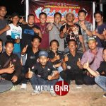 Boomerang dan Jaguar Berbagi Podium, Avatarrbj BC Juara Umum
