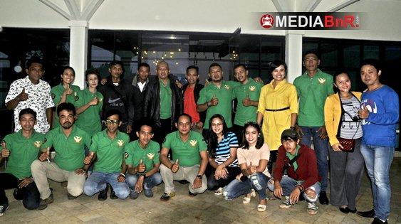 King Of Lahat Tak Terbendung, C-Squad BC Dominasi Juara