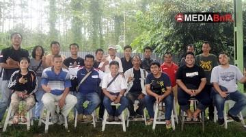 Panitia dan Tim Juri BnR Indonesia Sukses Mengawal Gelaran di Bianxerog Serang