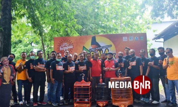 Gantangan Matic & Penghitungan Point Lovebird Dengan TAB Menjadi Inovasi Terdepan Di Piala Kretek IV Kudus, Jawara Sejati Terlahir Di Sini