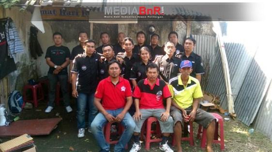 Hanoman Nyeri, Boneto dan VR 46 Bersaing Ketat