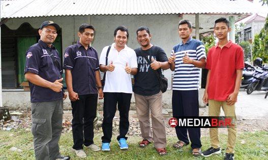 Bupati Cup Grobogan Purwodadi 16 April, RFS & Pion Raih Nyeri