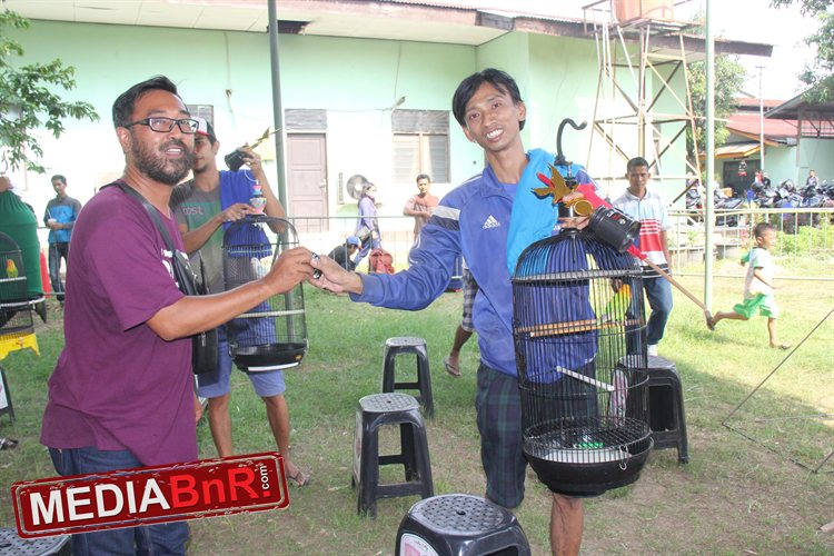 Bang Pitung Nyeri, Barracuda – Meteor Siap Ke Road To BnR Award