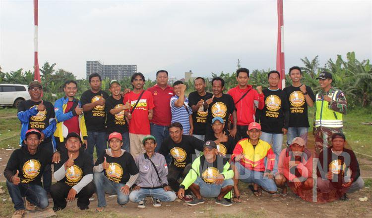 Commando Kalahkan Arwana Difinal, Teroris Dan Rindu Berbagi Hadiah
