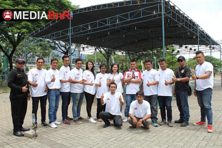 Best Makin Bersinar – Jendral, Stroom & Hoky Jadi Bintang Lapangan Citraland BSB City Cup Semarang