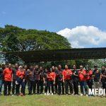Pandansari BC Konsisten, Ankara Stabil & Boja Mandiri SF Borong Juara