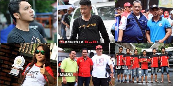 Para Jawara Blok Barat yang ke Soeharto Cup IV?