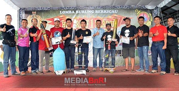 Robinson Sapu Bersih, Kustono Gagal ke Podium Utama BoB