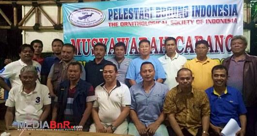 Muscab PBI Tangerang & Depok: Wajah Baru Harapan Baru