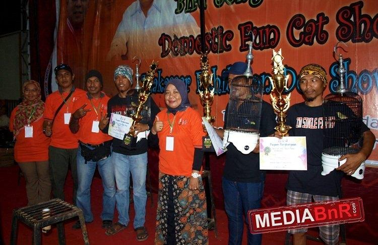 Para Pemenang BOB Pleci
