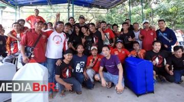 Para Pentet Mania se- Jabodetabek dan Bandung