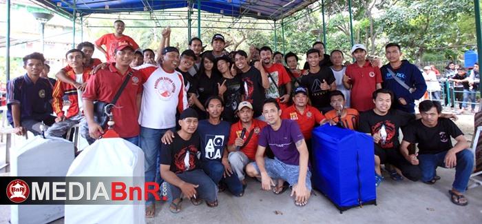 Rusun BCI Diserbu Pentet Mania Se – Jabodetabek & Bandung