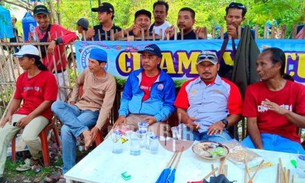 Silahturahmi Tanpa Batas Lintas Eo, Spectakuler Cilamaya Cup 1 900 Peserta